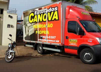 Artix - Plotagem em Veículos Ribeirão Preto
