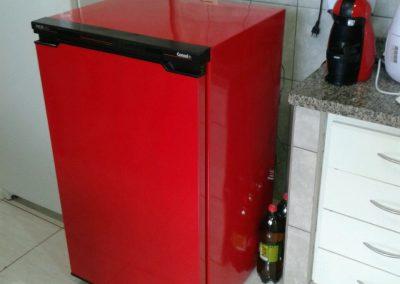Artix - Plotagem de geladeira Ribeirão Preto