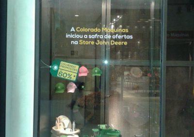Artix - Lojas e Vitrines  Ribeirão Preto